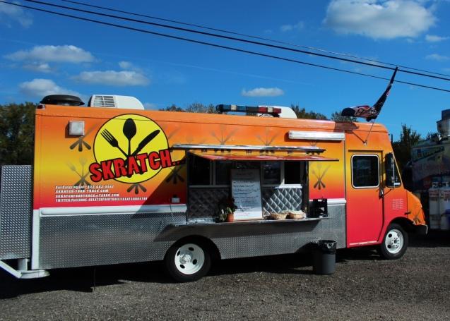 Skratch Food Truck
